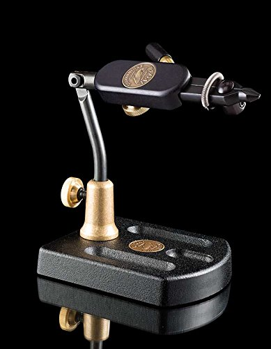 Regal Midge Head and Travel Base Fly Tying Vise by Regal Vise