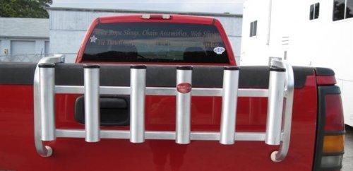 Buy truck fishing rod rack