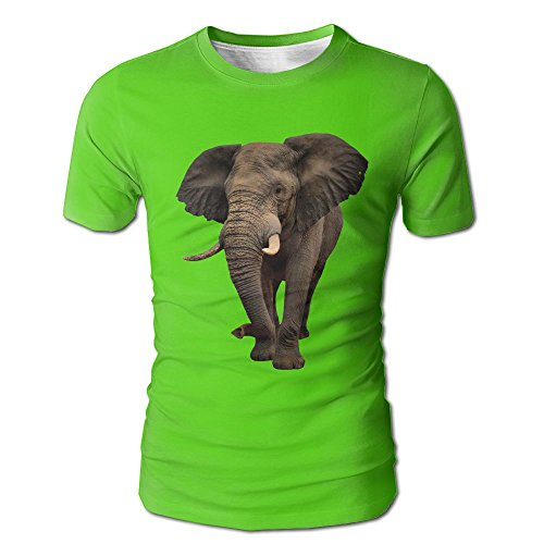 Majestic Elephant Top - 5
