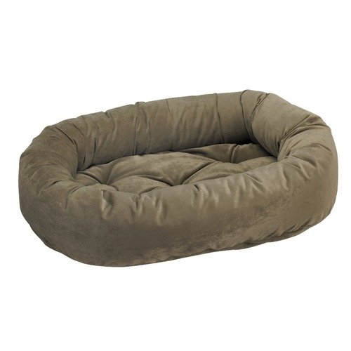 Bowsers Donut Bed, Medium, Thyme