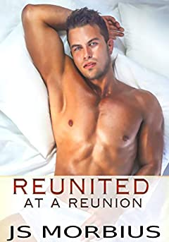Reunited At A Reunion: A MM Second Chance Romance