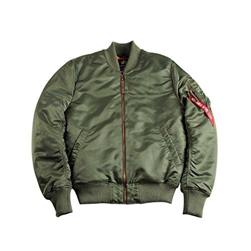 MA PM sage VF Alpha 1 Jacket Industries green pwnqAETFA