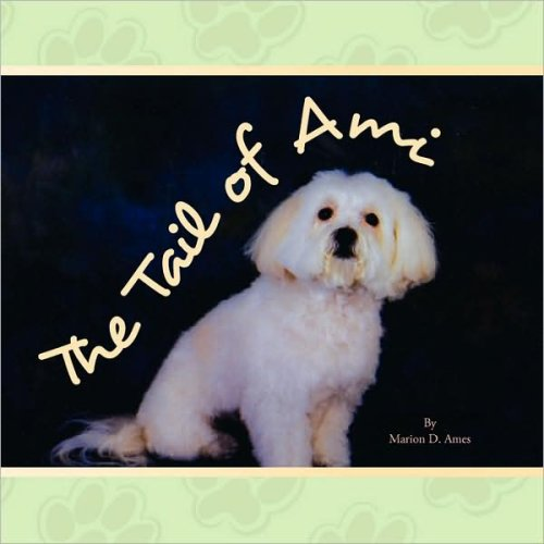 Download The Tail of Ami pdf