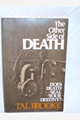 The other side of death: Does death seal your destiny? Paperback