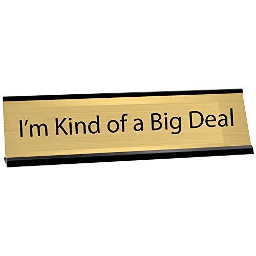 i am kind of a big deal - 8