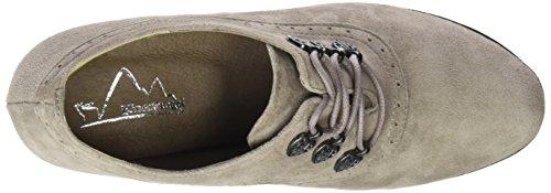 Andrea Conti3009229 - Zapatos de Tacón Mujer Marrón - Braun (taupe 066)