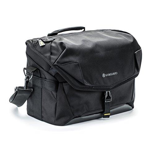 VANGUARD ALTA ACCESS 38X Messenger Bag, Black
