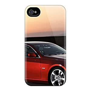 Iphone 4/4s Case Cover 2011 Bmw Series 3 Coupe Case - Eco-friendly Packaging