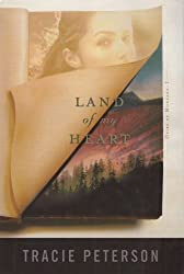 Land of My Heart (Heirs of Montana, Book 1)