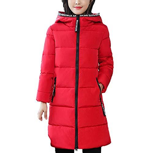 Simayixx Women Winter Cotton Coats Clothes Casual Letter Print Zipper Hoodies Down Jackets Slim Warm Outerwear ()