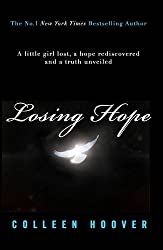 By Hoover, Colleen [ Hopeless ] [ HOPELESS ] May - 2013 { Paperback }