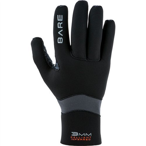Bare 5mm Ultrawarmth Gloves ()