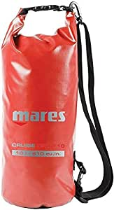 Mares Cruise Double Closure System Dry Bag Blue, 25 Liter