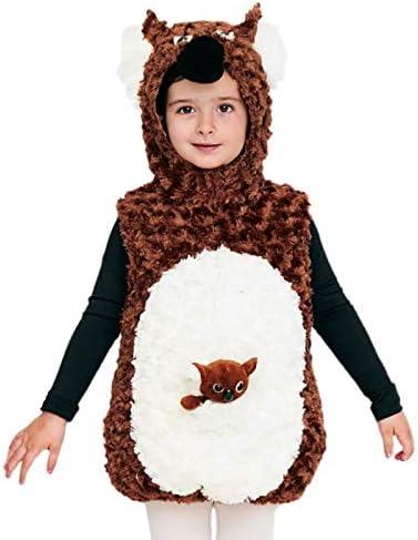 Disfraz Koala Bebé - Animales Carnaval (3-4 años) (+ Tallas ...