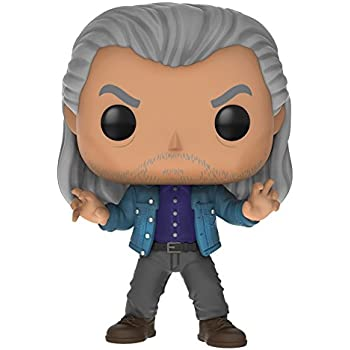 Funko POP Television Twin Peaks Bob Action Figure