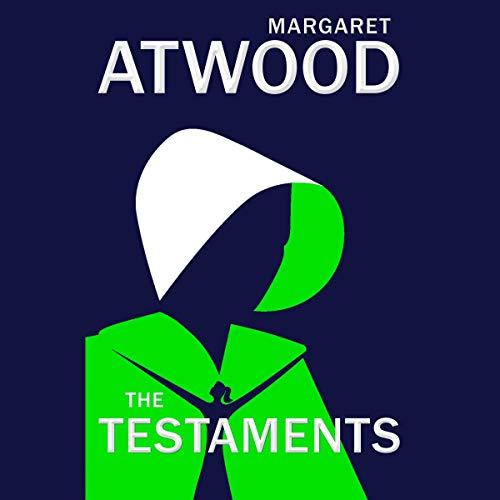 The Testaments: A Novel