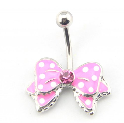 sister belly rings - 2