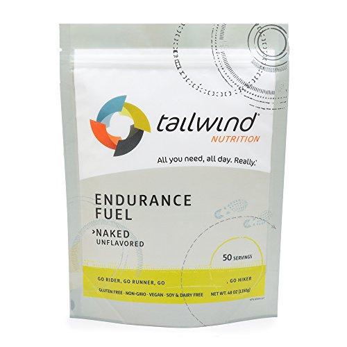 Tailwind Nutrition Endurance Fuel Naked Unflavored 50 Serving