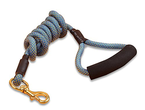 Upstream-Mountain-Climbing-Rope-Dog-Leash-Great-6FT-Rope-Leash-for-Small-Medium-and-Large-Breeds