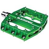 Blackspire Pedal Sub4 Lime Green