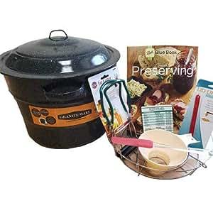 Traditional canning starter set complete for Kuchen starterset