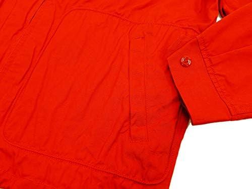 スポーツジャケット SC14355 メンズ ライトアウター