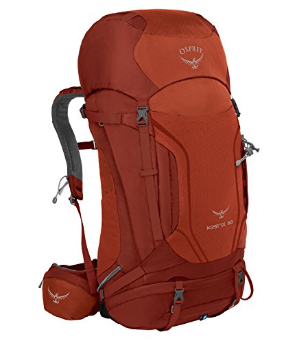 outdoor Men grey 2018 58 dragon 0 Backpack daypack Osprey Kestrel red BnqFRwA