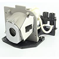 OPTOMA HD65 Projector Replacement Lamp with Housing