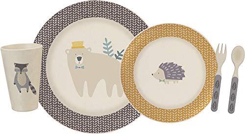 Primitives By Kathy Woodland Meal Set (Online Dinner Sets Melamine)