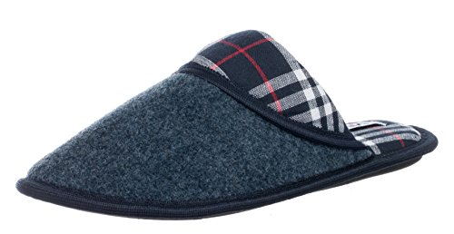 Slippers Men's Blue Men's Slippers brandsseller Blue brandsseller XEaqwa7