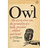 Owl, William S. Service, 0140052674