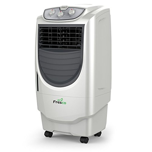 Havells Fresco Personal Air Cooler – 24 litres (White, Grey)
