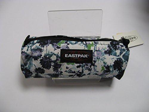 Eastpak EK37229M - Estuche de flores Benchmark de un solo bolsillo: Amazon.es: Oficina y papelería