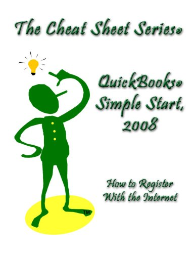 Quicken   How To Register With The Internet  The Cheat Sheet Series