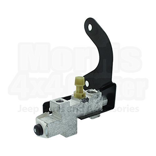 Mopar 5200 9061, Brake Proportioning Valve by Mopar