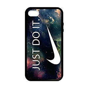 diy zhengJust Do It Outsideworld Case for iPhone for iphone 5c case