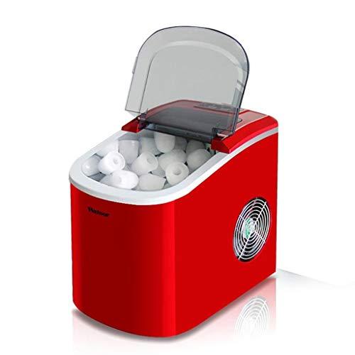 round ice cube maker copper - 8