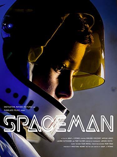 Spaceman on Amazon Prime Video UK