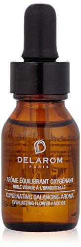 DELAROM Oxygenating Balancing Aroma with Everlasting Flower 15 ml