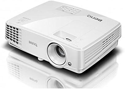 Amazon.com: BenQ MW571 DLP Projector, High Definition 720P ...