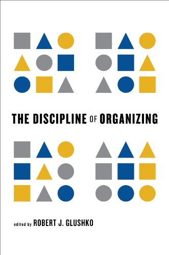 Download The Discipline of Organizing Pdf