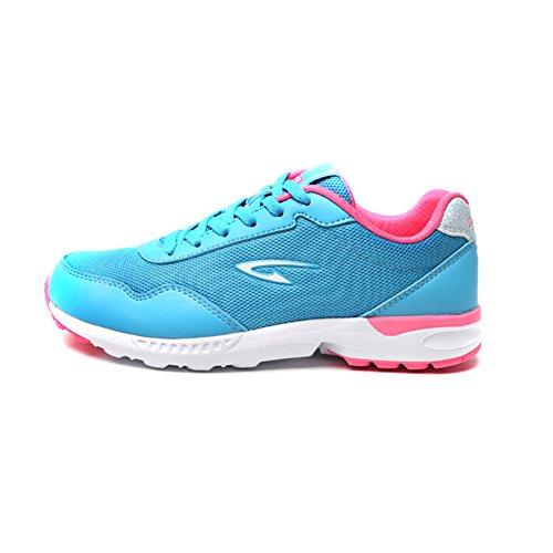 Zapatos de mujer/Verano malla transpirable de Running/calzado casual/Zapatillas de deporte/calzado cómodo A