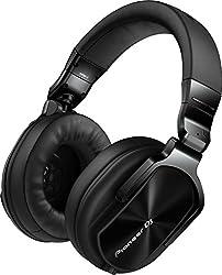 Pioneer Dj Hrm-6 Professional Studio Monitor Headphones