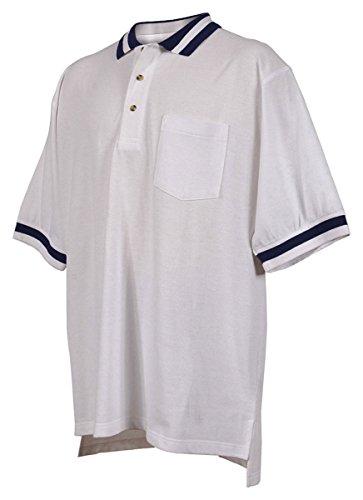 Mens Pique Golf Shirt - 9