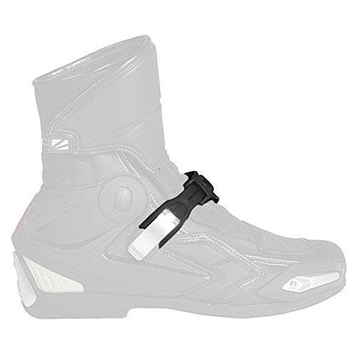 Joe Rocket Super Street Boots - 2