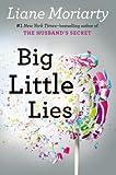 Big Little Lies[BIG LITTLE LIES -LP][LARGE PRINT] [Hardcover]