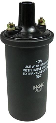 NGK U1173 (49030) Canister (Oil Filled) Coil