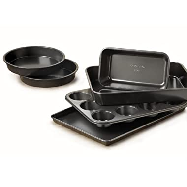 Calphalon Nonstick Bakeware Set, 6-Pieces