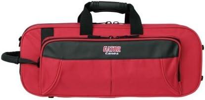 Gator GL-TRUMP-RED-A - Estuche para trompeta, color negro: Amazon.es: Instrumentos musicales