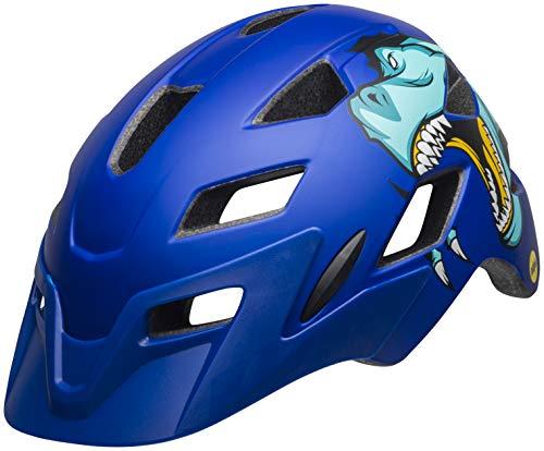 Bell Sidetrack MIPS Cycling Helmet - Kid's